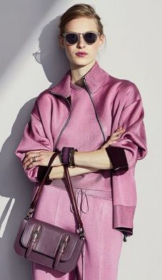 BOTTEGA VENETA Wool and silk-blend jersey jacket