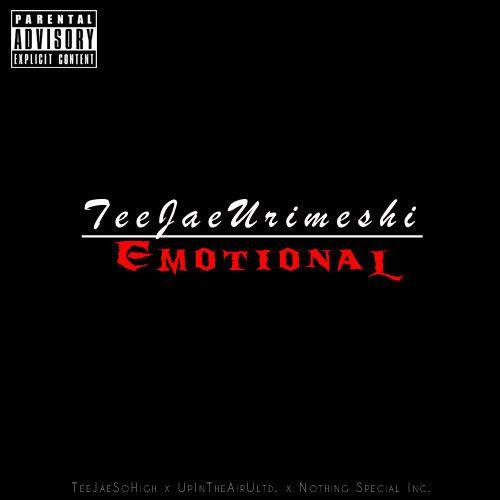"""Emotional(Prod. Nothing Special Inc.)"" #Decoy"