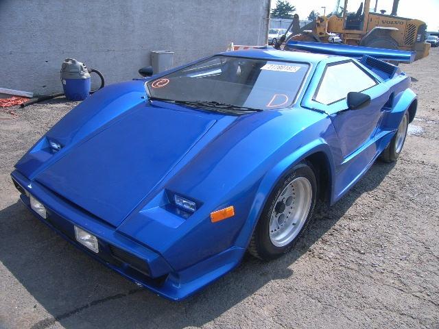 1985 Pontiac Fiero SPORT 2.5L. Cheap Used CarsPontiac ...