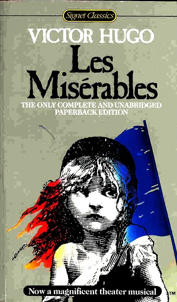 Les Miserables by Victor Hugo  Review by David Langness is a writer, literary critic and hot rodder who lives in Northern California.