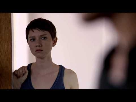 KARA (Quantic Dream's) fan fic trailer