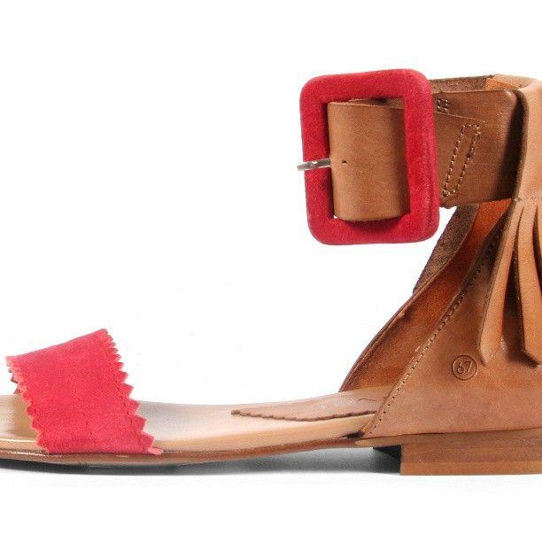 Hit Estilo de la Semana SS13 29/04/2013 Sandalia SixtySeven Shoes