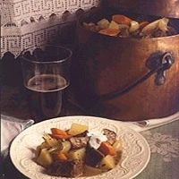 Authentic Irish Stew With Lamb And Guinness Recipe