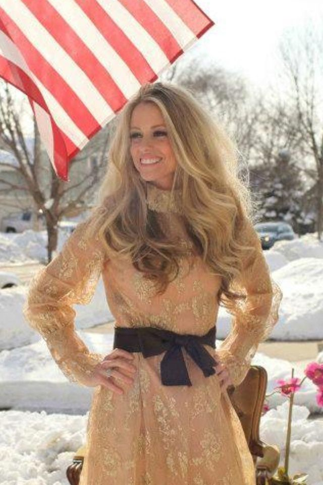 Nicole curtis for pinterest