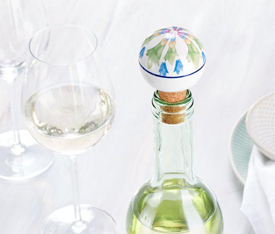 29,99 zł Aby wino zachowało pełny bukiet na kolejny dzień, można je zamknąć za pomocą tego korka do butelek wielokrotnego użytku. Korek ma zatyczkę z naturalnego korka i pasuje do standardowych butelek wina i alkoholi.