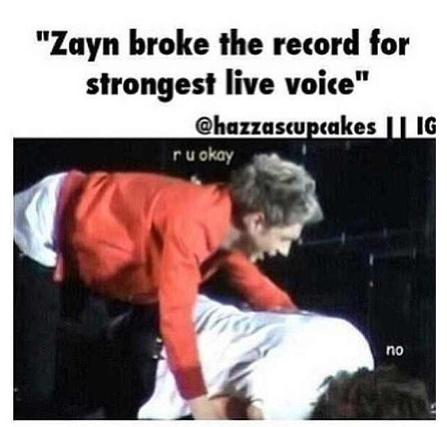 WHAT?!?!?!?!?!!!!!!!!!! That's awesome, Zayn! :)