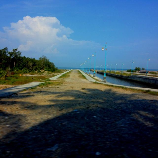 Pariaman, West Sumatera