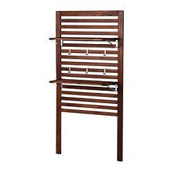 Outdoor storage furniture - IKEA