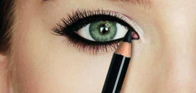 تفسير حلم الكحل في المنام بالتفصيل Eyeliner Makeup Hair Beauty