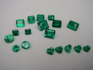 Best Type Emerald Stone, Panna Stone Types