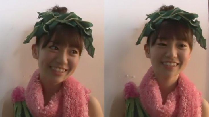 냥만주의자 :: AKB48 未公開映像がいっぱい - 야채시스터즈 PV Making 캡쳐+영상