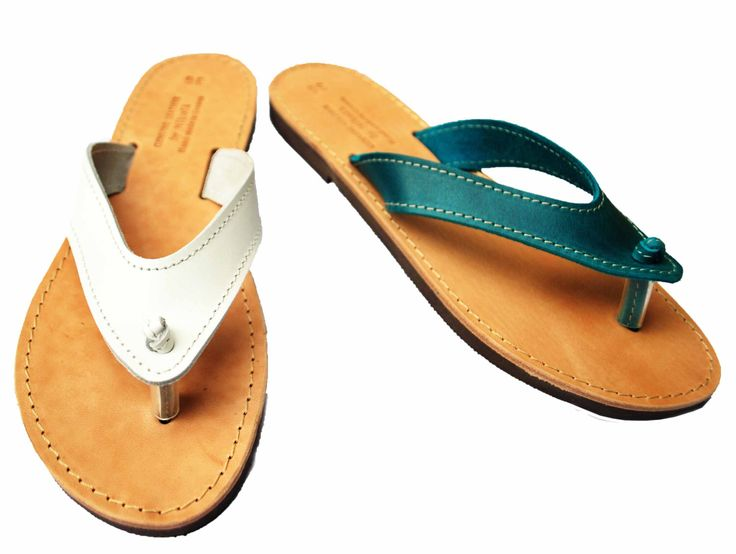 Leather sandals, women flip flops, leather gift for her by NikolaSandals on Etsy https://www.etsy.com/listing/127396793/leather-sandals-women-flip-flops-leather