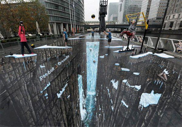 ストリートはインスピレーションの源 awesome street art | andR アンドアール