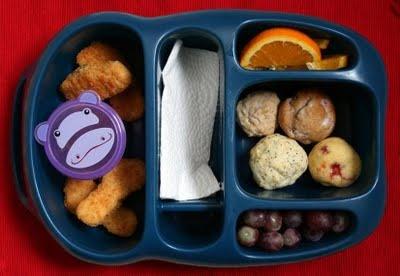 goodbyn lunch ideas