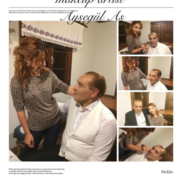 """""""29 ekim Cumhuriyet Bayramı Mustafa Kemal Atatürk Karakter Makyajı çalışması"""" Profesyonel Makyaj, Kalıcı Makyaj, Sahne Makyajı, Kaş Tasarımı, Medikal Makyaj Uzmanı ve Makyaj Eğitmeni Ayşegül AŞ  #aysegulas #ayşegülaş #makeup #makyaj #profesyonelmakyaj #sahnemakyajı #tvmakyajı #tiyatromakyajı #karaktermakyajı #Atatürk #29ekim #cumhuriyet #cumhuriyetbayramı"""