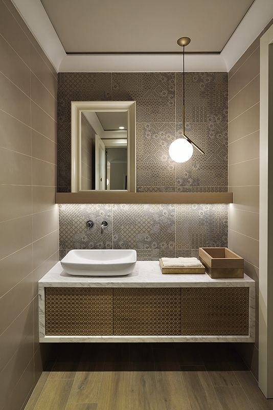 Apartment by Minas Kosmidis-Architecture In Concept  #ArchitectureInConcept #MinasKosmidis