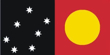 The MeeWee Flag (Australia)
