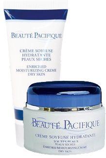 Beaute Pacifique Fugtighedscreme i tube til tør hud 50 ml. - Beauty Basics - Beauté Pacifique - Katalog | KamilleShop