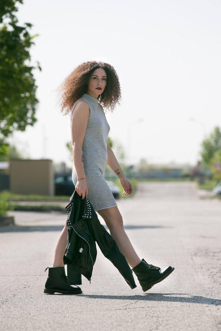 WOW!!  NUOVI ARRIVI!! #DANI www.danishop.it #daniroom #rebelgirl #street #ss17 #dani #donna #model