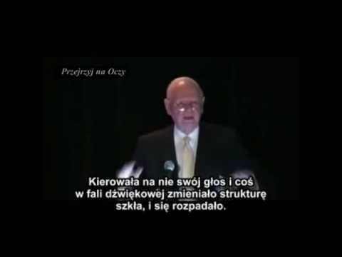 Minister Kanady Ujawnia prawde o UFO - YouTube