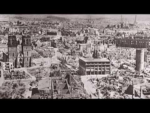 Der Feuersturm - Bombenkrieg HD Teil 1/2 [Doku deutsch] - YouTube