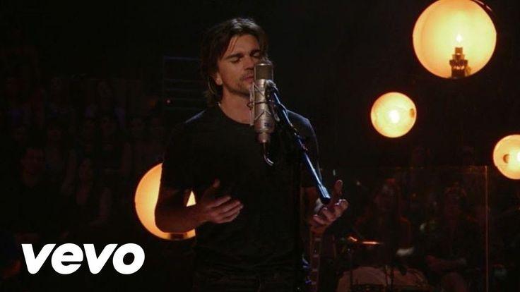 Juanes - Volverte A Ver (MTV Unplugged)