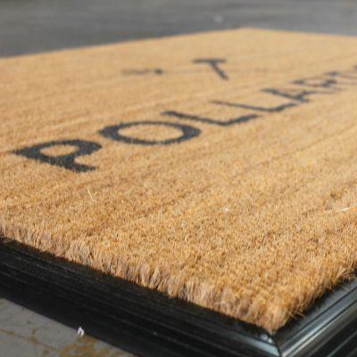 Controleaza praful si umiditatea insa in acelasi timp lasa si o prima impresie buna. Covoarele de intrare pot fi personalizate cu logo-ul companiei dumneavoastra! http://www.profloor.ro/bariere-de-praf/