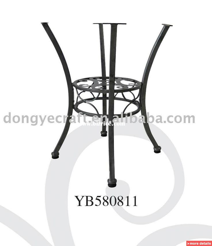 metal table legs for sale round wrought iron table leg china furniture legs for