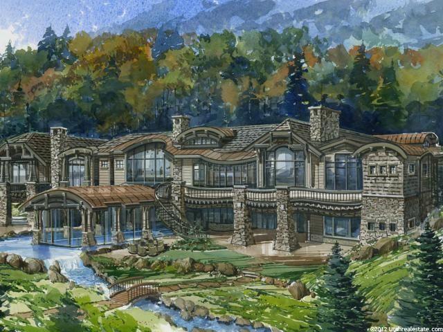 Home in Utah