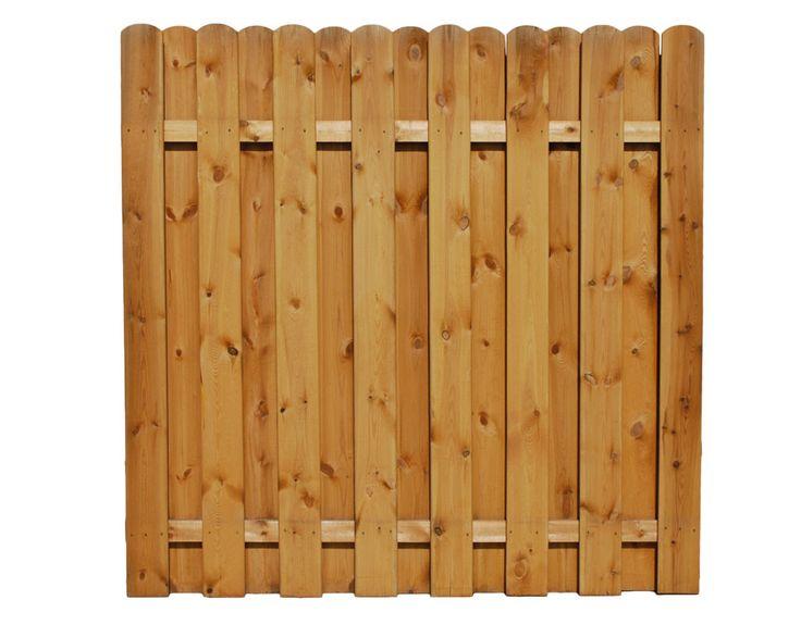 Sichtschutzzaun honigfarben lasiert Dieser Zaun zeichnet sich durch Stabilität und Haltbarkeit aus. Lasur in Honigfarben   für einen schönen warmen Farbton in Ihrem Garten Besonderer Schutz   besonders beständig gegen...