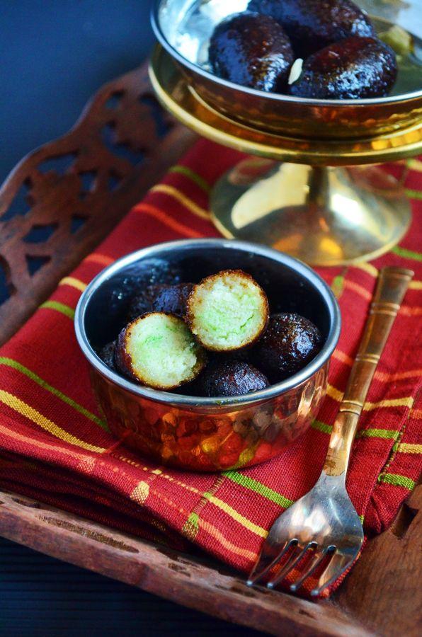 gulab jamun recipe in telugu pdf