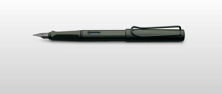 The best fountain pen.