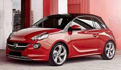 Gewinne mit 20min.ch und ein wenig Glück einen brandneuen Opel Adam im Wert von CHF 24'500.- Jetzt ein Auto gewinnen: http://www.alle-schweizer-wettbewerbe.ch/gewinne-ein-opel-adam/