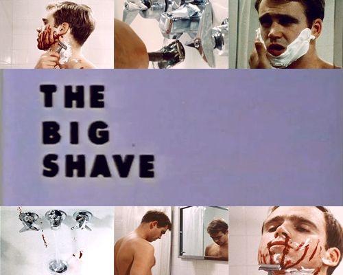 The Big Shave (1967), de Martin Scorses
