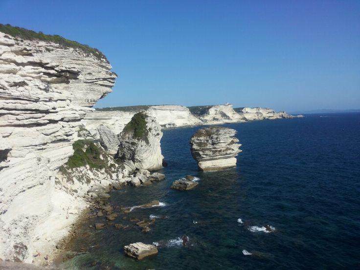 Bonifacio,Corse