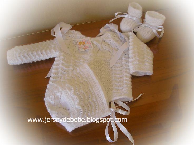 jersey de bebe