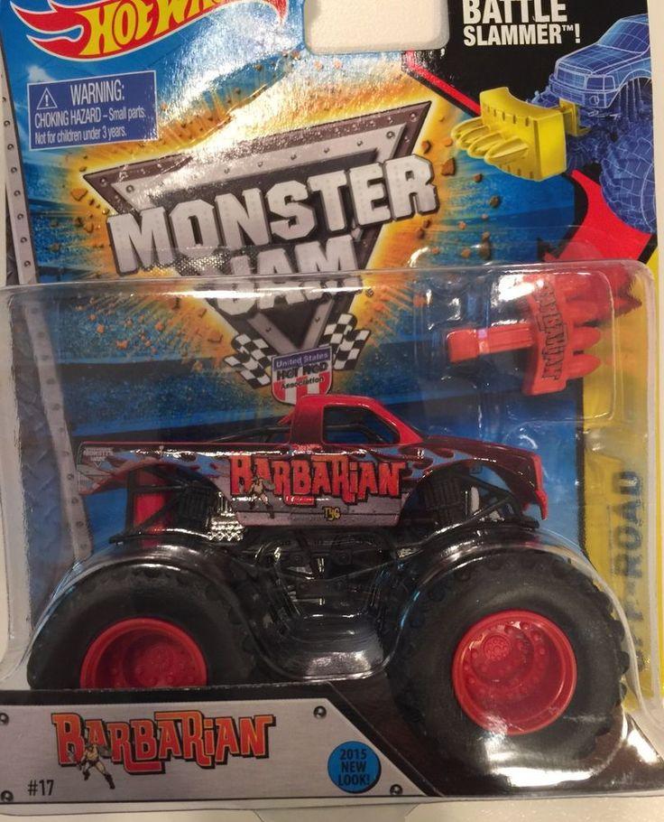 Football Toy Trucks : Best images about monster jam trucks on