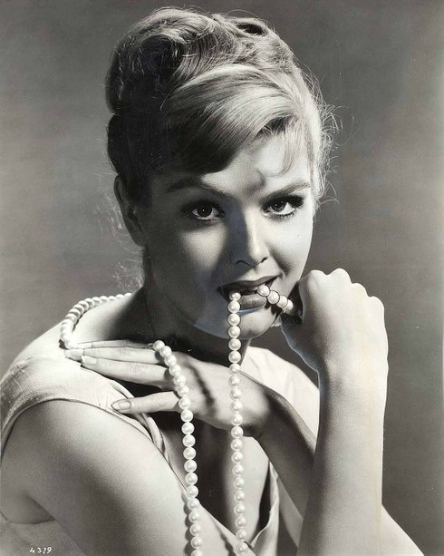 patricia blair actress