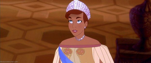 I got Anastasia! Which Non-Disney Animated Leading Lady Are You?  ...yeah, i know its not disney, but i put it on my disney board anyway.:)