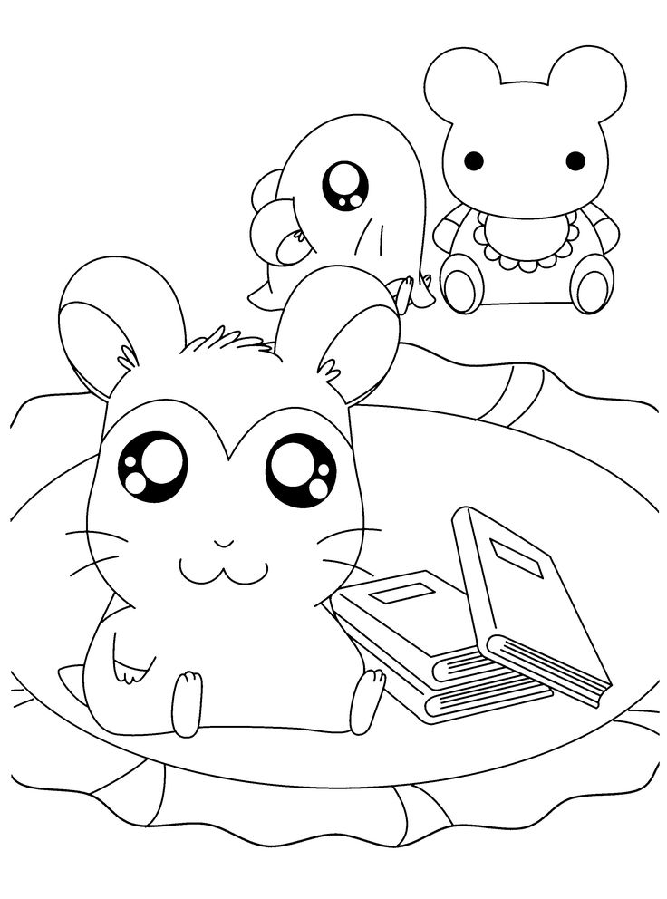 hamtaro coloring pages hamtaro coloring pages rock