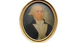 Captain John Marshall. Captain of Scarborough First Fleet 1788 & Second Fleet 1790