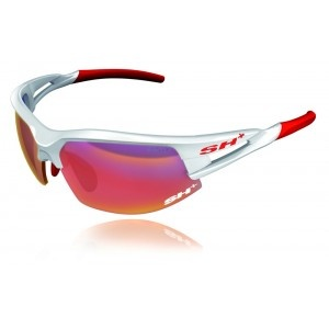Occhiali RG4720 White/Red