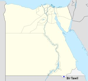 Bir Tawil