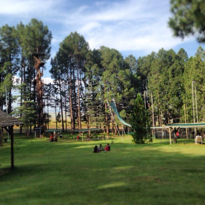 All Out Adventures in Bergville, KwaZulu-Natal