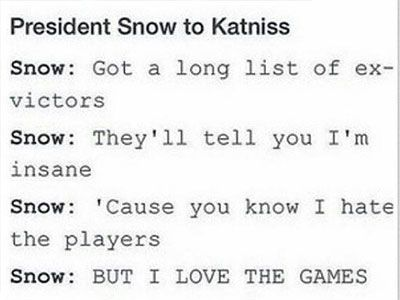 Katniss Everdeen Memes, Funny Jokes About The Hunger Games | Teen.com