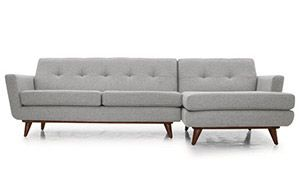 Joybird sectionals, will look into these (they also have leather)