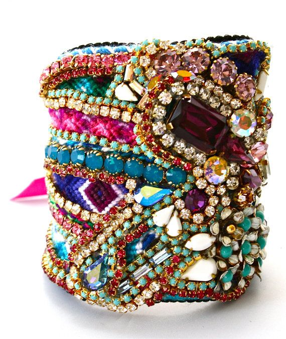 Gorgeous colors Bling..blings. Accessories jewelleries. Ladies women fashion styles. Love it cause gorgeous!