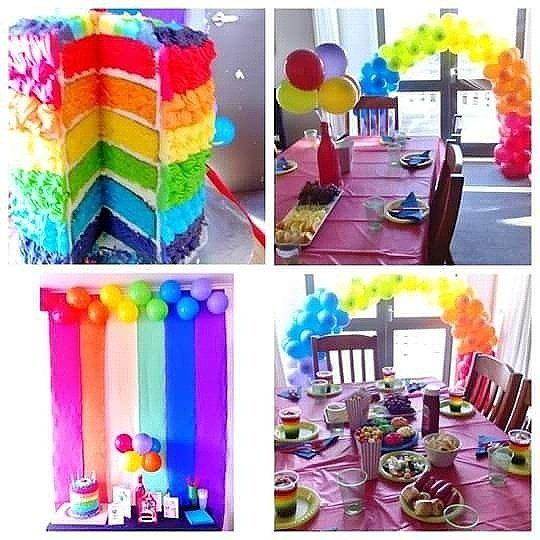 I love planning my kids parties and I love doing themes! Last weekend we…