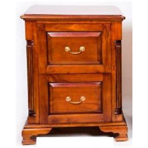 Winslow Filing Cabinet (2 Drawer)