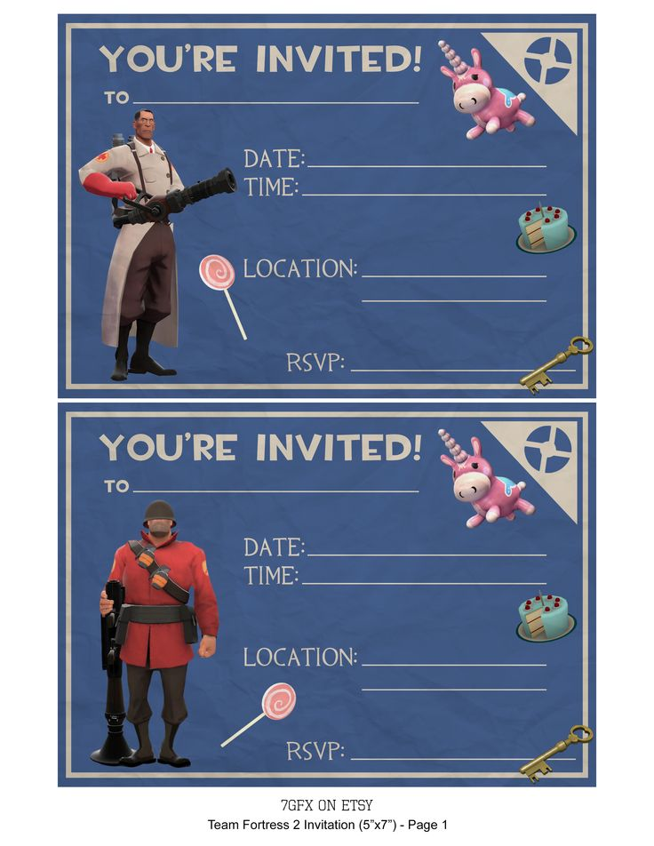 10 best team fortress birthday images – Tf2 Birthday Card